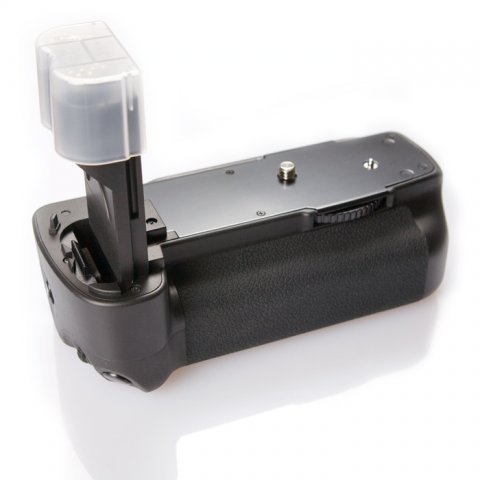 Phottix Battery Grip BP-5D II (Canon)
